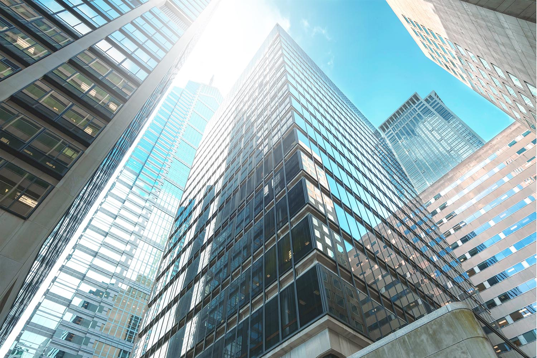 Commercial Buildings & Business Centers