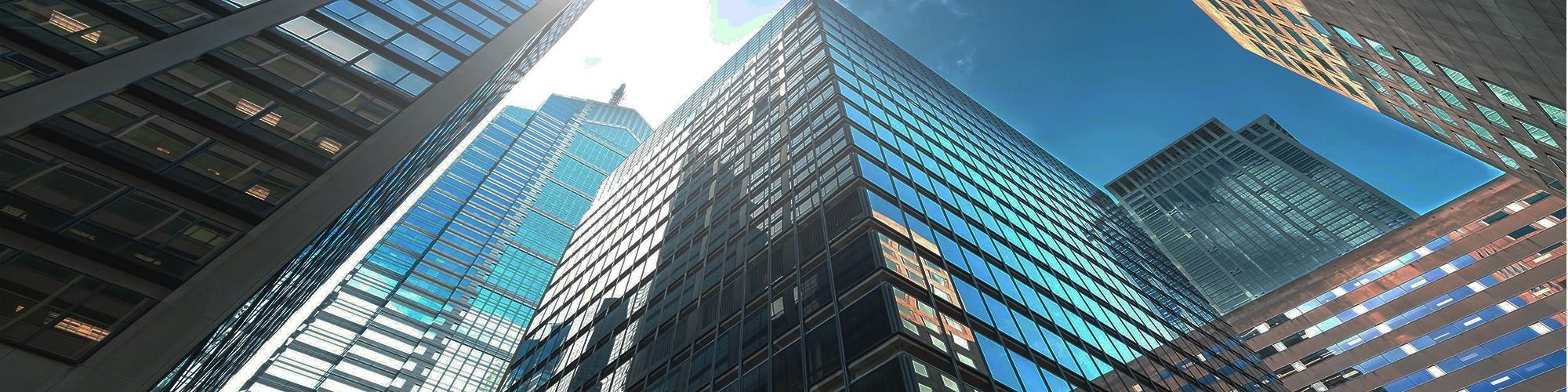 Commercial Buildings & Business Centre