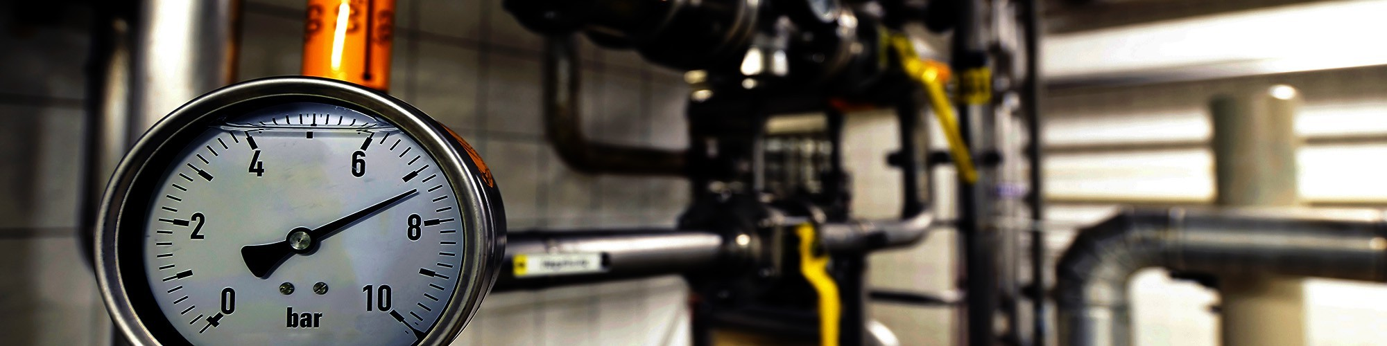 Compressed Air and Process Gas Systems