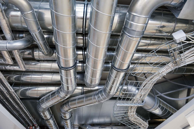 Building Management Services (HVAC-BMS)